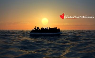 Canadian Visa Professionals: Refugees